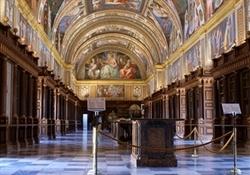 Real Biblioteca del Monasterio del Escorial (Madrid) 2-Trabalibros