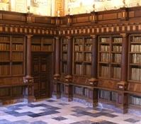 Real Biblioteca del Monasterio del Escorial (Madrid) 5-Trabalibros