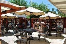 Librería Bart´s Books en Ojai (California)-Trabalibros