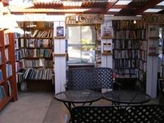 Librería Bart´s Books en Ojai 3 (California)-Trabalibros