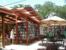 Librería Bart´s Books en Ojai 6 (California)-Trabalibros