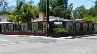 Librería Bart´s Books en Ojai 9 (California)-Trabalibros
