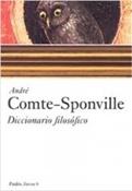 Diccionario filosófico (André Comte-Sponville)-Trabalibros