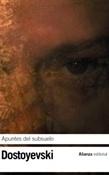 Apuntes del subsuelo (Fiódor Dostoyevski)-Trabalibros