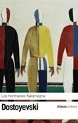 Los hermanos Karamázov (Fiódor Dostoyevski)-Trabalibros
