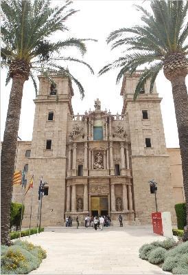 Biblioteca Monasterio San Miguel de los Reyes Valencia 10-Trabalibros