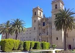 Biblioteca Monasterio San Miguel de los Reyes Valencia 2-Trabalibros