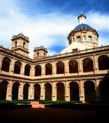 Biblioteca Monasterio San Miguel de los Reyes Valencia 3-Trabalibros