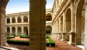 Biblioteca Monasterio San Miguel de los Reyes Valencia 6-Trabalibros