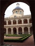 Biblioteca Monasterio San Miguel de los Reyes Valencia 7-Trabalibros