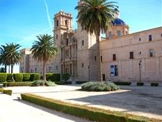 Biblioteca Monasterio San Miguel de los Reyes Valencia 11-Trabalibros