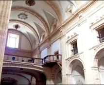 Biblioteca Monasterio San Miguel de los Reyes Valencia 13-Trabalibros