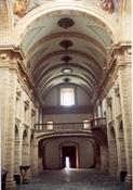 Biblioteca Monasterio San Miguel de los Reyes Valencia 14-Trabalibros