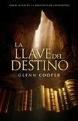 La llave del destino (Glenn Cooper)-Trabalibros