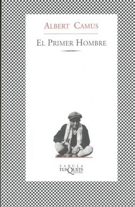 El primer hombre (Albert Camus)-Trabalibros