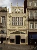 Librería Lello Irmao Oporto-Trabalibros