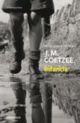Infancia (J. M. Coetzee)-Trabalibros