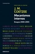 Mecanismos internos (J. M. Coetzee)-Trabalibros