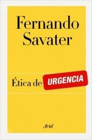 Ética de urgencia (Fernando Savater)-Trabalibros