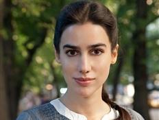 Lila Azam Zanganeh-Trabalibros