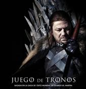 Serie de Televisión Juego de Tronos (2)-Trabalibros