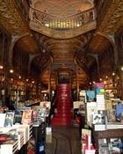 Librería Lello Irmao Oporto(4)-Trabalibros