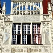Librería Lello Irmao Oporto(6)-Trabalibros
