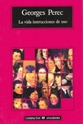 La vida instrucciones de uso (Georges Perec)-Trabalibros