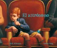 El astrónomo (Walt Whitman)-Trabalibros