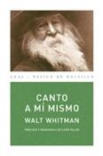Canto a mí mismo (Walt Whitman)-Trabalibros