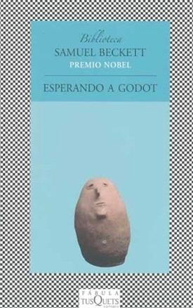 Esperando a Godot (Samuel Beckett)-Trabalibros