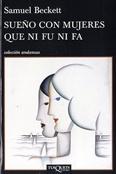 Sueño con mujeres que ni fu ni fa (Samuel Beckett)-Trabalibros