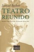Teatro reunido (Samuel Beckett)-Trabalibros