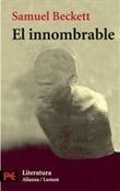 El innombrable (Samuel Beckett)-Trabalibros