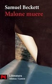 Malone muere (Samuel Beckett)-Trabalibros