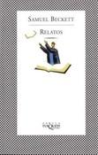 Relatos (Samuel Beckett)-Trabalibros