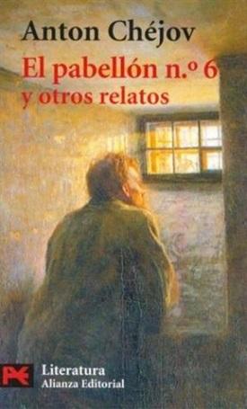 El pabellón nº 6 (Antón Chéjov)-Trabalibros