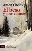 El beso y otros cuentos (Antón Chéjov)-Trabalibros