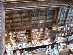 Librería Lello Irmao Oporto(8)-Trabalibros