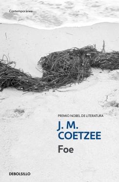 Foe (J. M. Coetzee)-Trabalibros