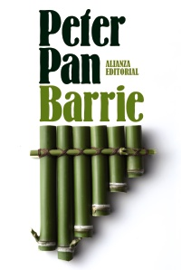 Peter Pan (J. M. Barrie)-Trabalibros
