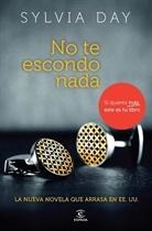 No te escondo nada (Silvia Day)-Trabalibros