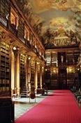 Sala filosófica monasterio Strahov (Praga) 2-Trabalibros