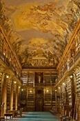 Sala filosófica monasterio Strahov (Praga) 3-Trabalibros