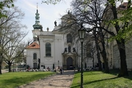 Monasterio Strahov (Praga)2-Trabalibros