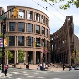 Biblioteca pública central Vancouver (Canadá)10-Trabalibros