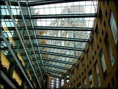 Biblioteca pública central Vancouver (Canadá)6-Trabalibros