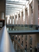 Biblioteca pública central Vancouver (Canadá)13-Trabalibros
