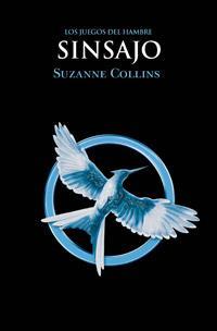Los Juegos del Hambre 3. Sinsajo (Suzanne Collins)-Trabalibros
