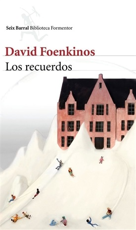 Los recuerdos (David Foenkinos)-Trabalibros